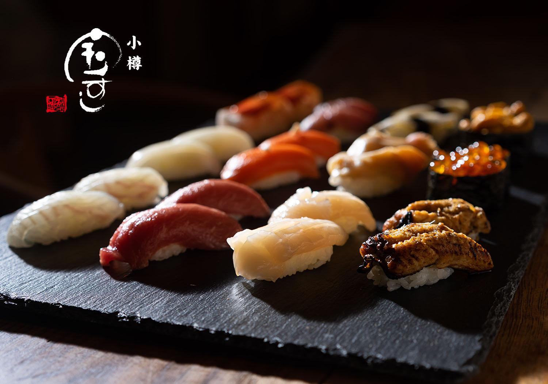 【どうみん割】お得な寿司付きプラン受付中!【平日限定】